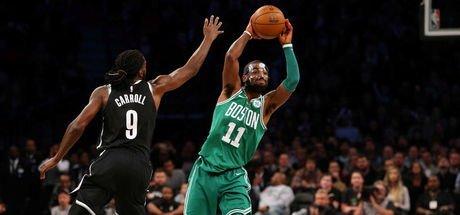 Celtics seriyi 13 maça çıkardı