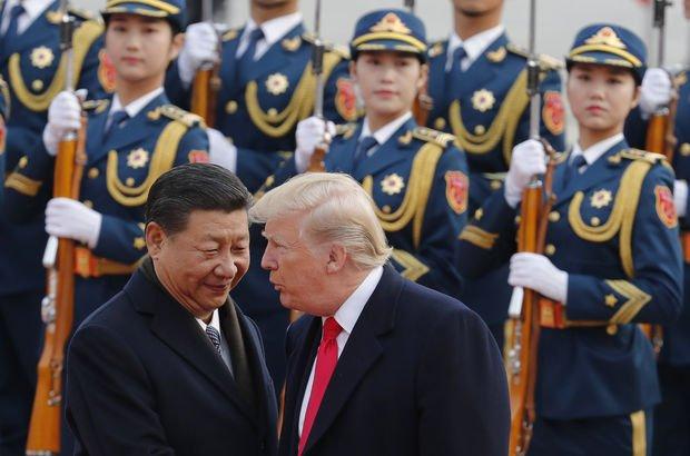 Trump'ın 'baskı' çağrısından sonra Çin'den Kuzey Kore'ye 'özel' ziyaret!