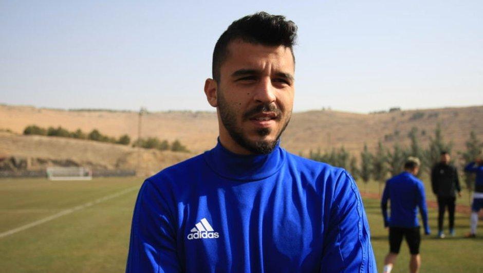Yeni Malatyaspor galibiyete odaklandı