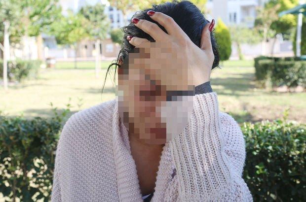 Antalya cinsel saldırı