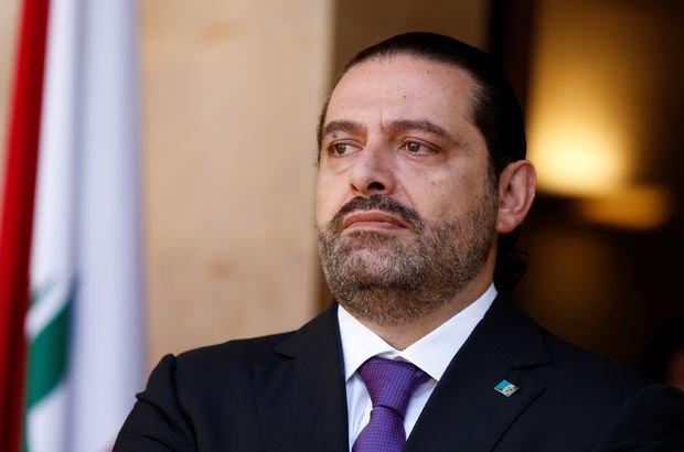 Hariri: Söz verdiğim gibi, Lübnan'a döneceğim!