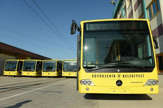 Bursa toplu taşıma