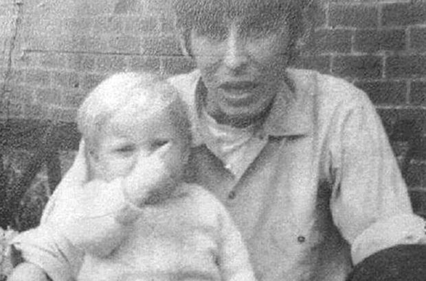 49 yıl önceki cinayet, Facebook fotoğrafıyla ortaya çıktı!