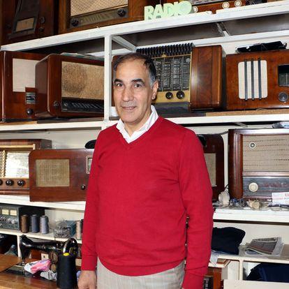 radyo koleksiyoncusu