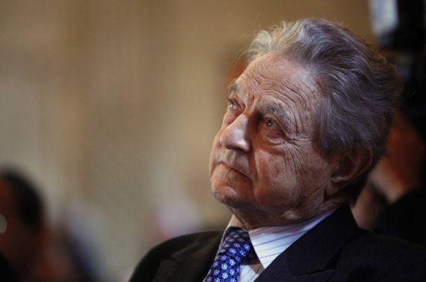 Soros'un hisse oyunları! Bir hamlesiyle 300 milyon dolar kaybettirdi