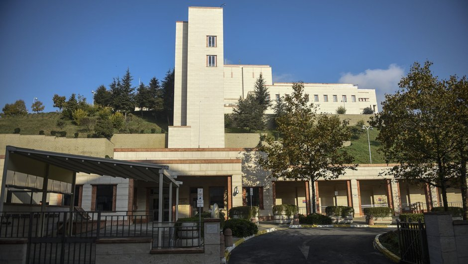abd istanbul