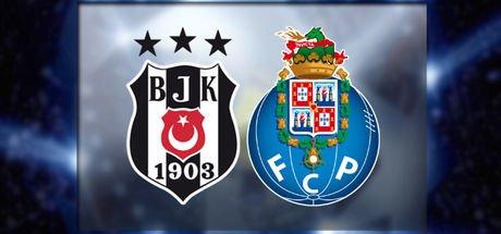 Beşiktaş - Porto maçı hangi kanalda, ne zaman? Maç şifresiz mi yayınlanacak?