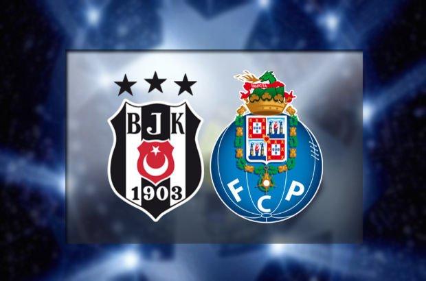 Beşiktaş - Porto