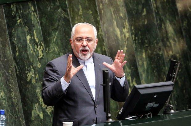 İran: ABD'nin yaptırımları bağlayıcı değil!
