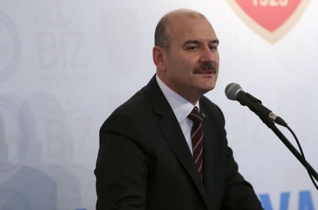 İçişleri Bakanı Soylu: Kandil'e gidip oturacağız