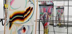 Kerstin Brätsch, The Edvard Munch Art Ödülü'nü kazandı