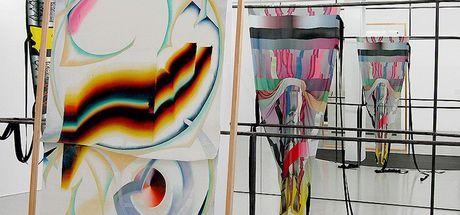 The Edvard Munch Art Ödülü'nün ikinci kazananı Kerstin Brätsch oldu