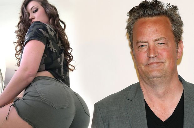 Matthew Perry, Maddy O'Reilly
