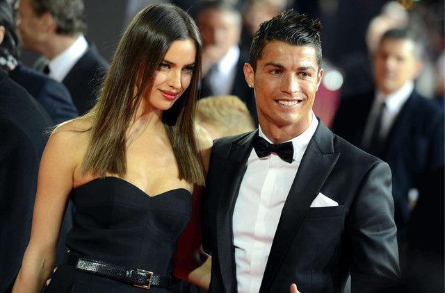 Cristiano Ronaldo, 3'ü taşıyıcı anneden 4 çocuk babası oldu