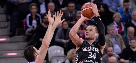 Telekom Baskets: 73 - Beşiktaş Sompo Japan: 74