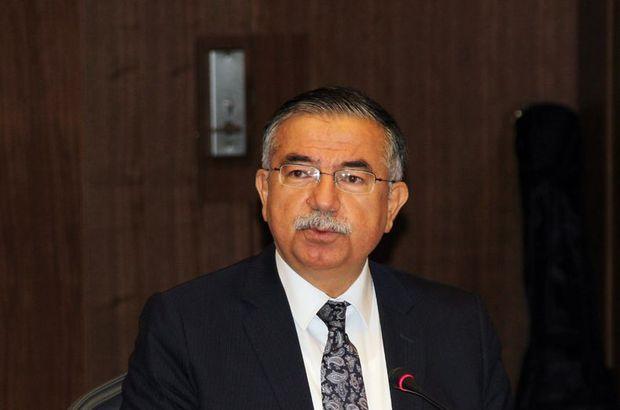 Milli Eğitim Bakanı Yılmaz başarıyı TIMSS'le anlattı