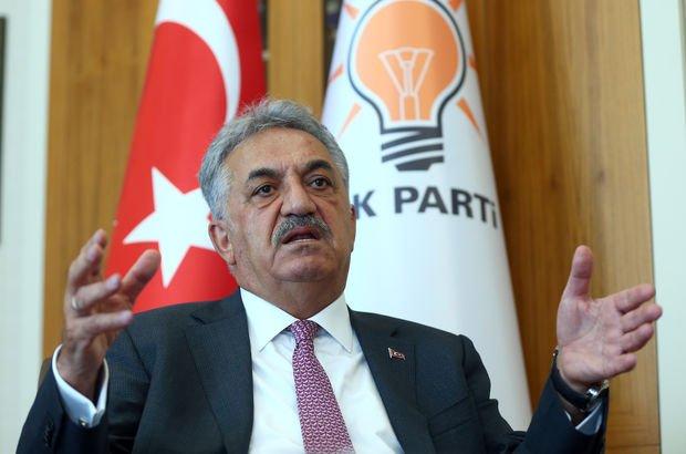 AK Partili Yazıcı: Belediyelerde tasarrufumuzu yaptık, bitti
