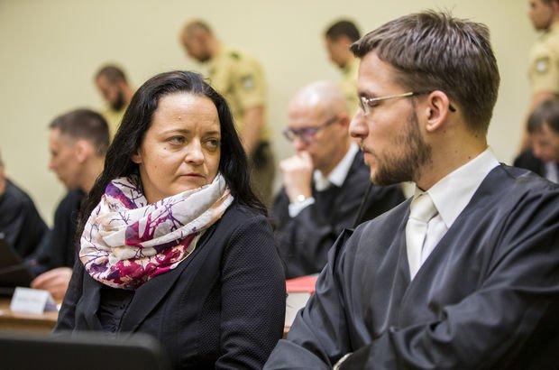 NSU davası avukatları: Terör hücresi 3 kişiden ibaret değil!