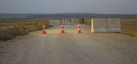 Tunceli'de 30 bölge, özel güvenlik bölgesi ilan edildi