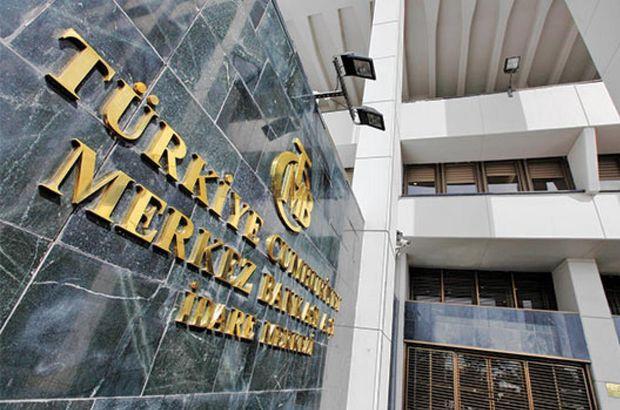 Merkez Bankası toplam rezervlerinde artış