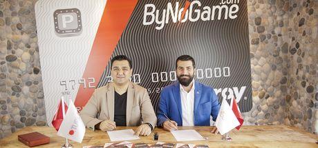 Oyun sektörüne 'ücretsiz' ön ödemeli kart