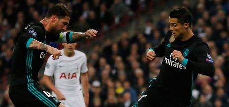 Real Madrid'i Ramos-Ronaldo kavgası batırıyor!