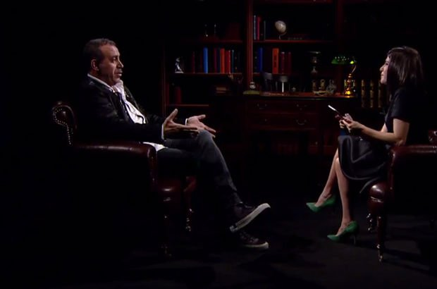 Haluk Levent: Cumhurbaşkanı'nın davetlerine çağrılsam giderim