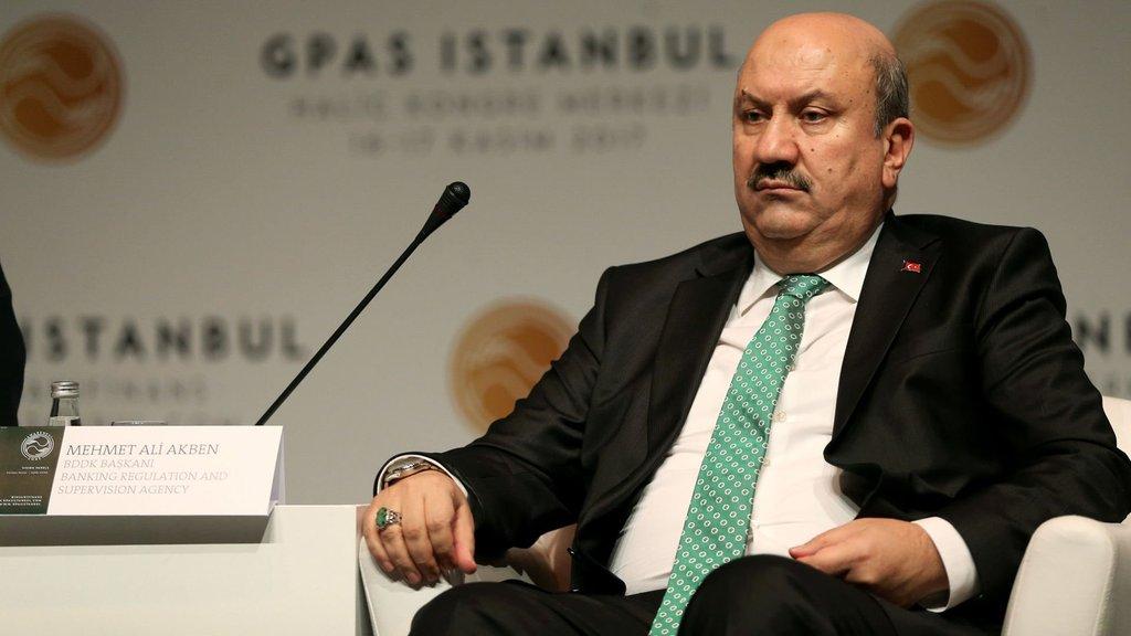 """""""Bankalardan OTAŞ ile ilgili bir talebimiz olmadı"""""""