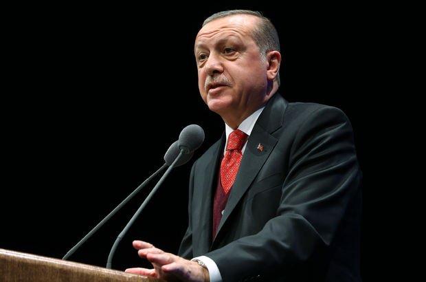 Recep Tayyip Erdoğan Binali Yıldırım Katar