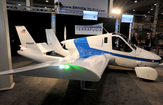 Volvo tarih verdi: Uçan arabalar ne zaman satışa çıkacak?