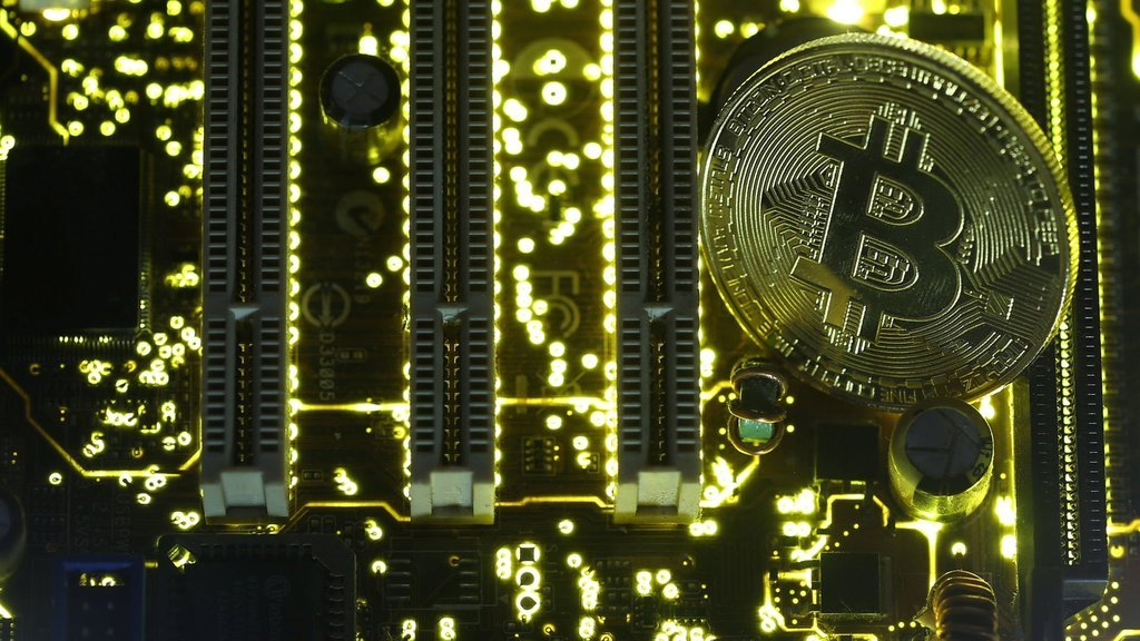 Bitcoin uçuyor! Yeni rekorlar geldi
