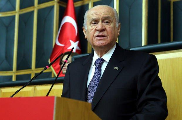 Bahçeli: MHP kilit parti olacaktır