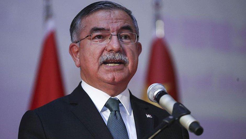 Milli Eğitim Bakanı Yılmaz'dan ikili eğitim açıklaması