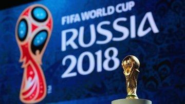 Dünya Kupası'nda 3 Türk hakeme görev