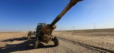 Irak ordusu DEAŞ'ın elindeki son kasabayı ele geçirdi!