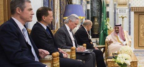 İran: Fransa, Ortadoğu'daki gerilimi körüklüyor