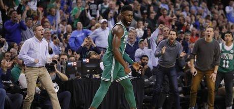 Boston Celtics: 92 - Golden State Warriors: 88