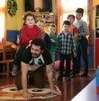 Show TV'de her Pazar ekrana gelen Klavye Delikanlıları'na bu hafta Çocuktan Al Haberi programının minikleri Efe Koçyiğit ve Ebrar Alya Demirbilek konuk olacak.