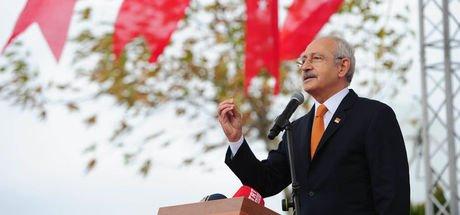 Kılıçdaroğlu: 2019 bir çıkış noktasıdır
