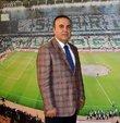 Konyaspor Kulübü Başkan Yardımcısı ve Basın Sözcüsü Ahmet Baydar, Süper Lig