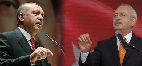 Erdoğan ve Kılıçdaroğlu arasında SGK'yı kim batırdı? polemiği