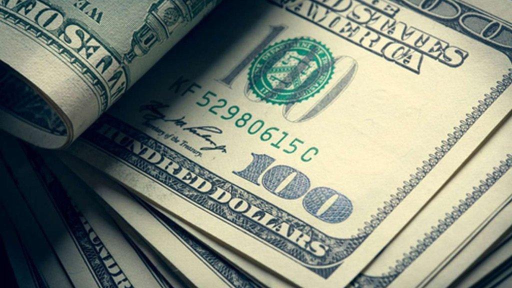 Dolar, Merkez Bankası çıkışı sonrası yükselişte