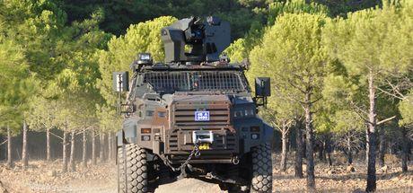 Şırnak'ta PKK'lı 3 terörist öldürüldü
