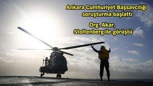 TSK'dan ve Dışişleri'nden NATO tatbikatındaki skandala ilişkin açıklama