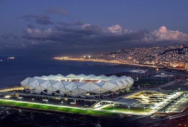 Türkiye'nin EURO 2024'ü düzenlemek için şanslı olduğu yazıldı