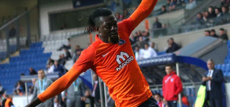 Galatasaray'dan Adebayor'a özel önlem