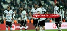 """""""Top Beşiktaş'la yüzde 75 oynadı!"""""""