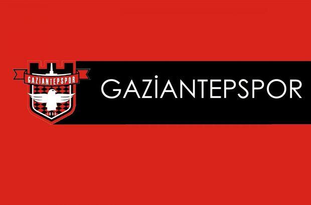 Gaziantepspor sil baştan!