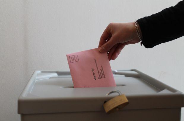 Almanlar Jamaika'dan bıktı, yeni seçim istiyor!