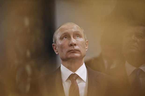 Putin'in konvoyuna 50 bomba ihbarı!